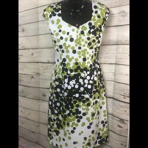 Ronni Nicole Sheath Sleeveless Casual Dress